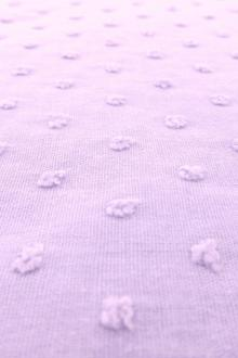 Cotton Swiss Dot in Opal0