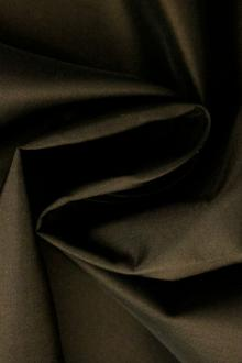 Taffeta Rainwear in Black/Sable0
