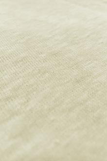 Hemp and Organic Cotton Jersey in Natural0
