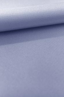Japanese Polyester Charmeuse in Periwinkle0