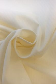 Italian Cotton Pocketing in Cream0