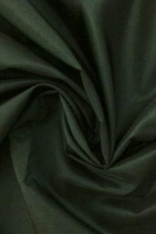 Taffeta Rainwear in Hunter Green0