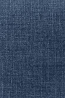Cotton Ripstop In Light Denim Blue0