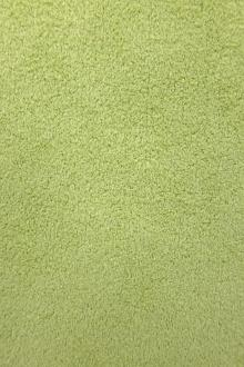 UltraSuede Light Green Grape0