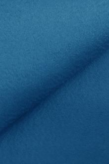 Cashmere Doubleface Coating in Blue0
