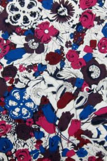 Liberty of London Stretch Cotton Print0