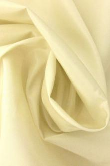 Taffeta Rainwear in Cream0