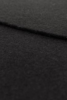 Flameproof Wool Felt 16oz in Black0