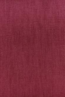 Extrawide Lightweight Linen in Berry0