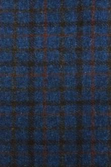 Wool Harris Tweed0