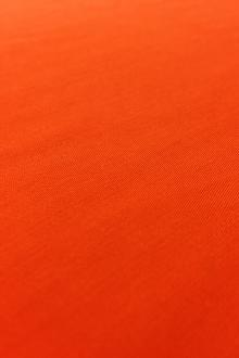 Viscose Batiste in Orange0