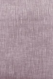 Extra Wide Poly Cotton Sheer Mesh in Lavender0