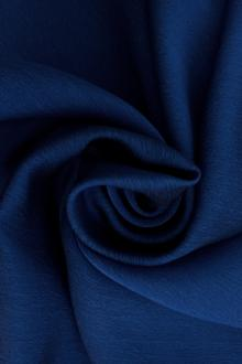 Iridescent Polyester Chiffon in Royal0
