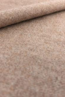 Japanese Cotton Flannel in Camel0