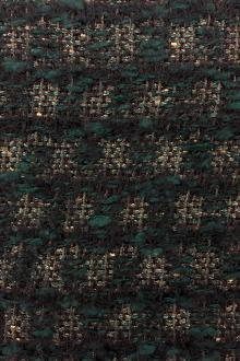 Lesage Metallic Tweed0