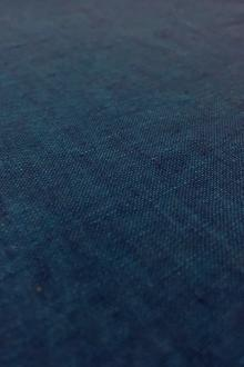 Handkerchief Linen in Iridescent Blue0