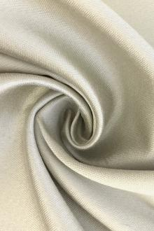 Silk and Wool Shantung in Sage0