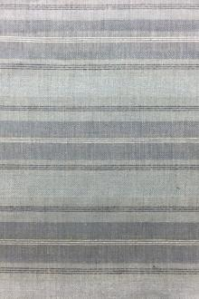 Striped Linen Novelty0