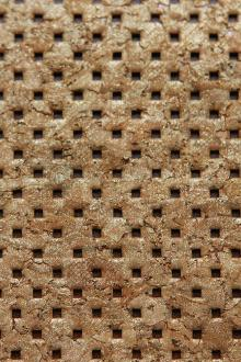 Perforated Cork0