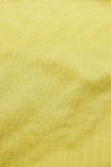 Silk Cotton Voile in Yellow0