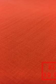 REDUCED Bamboo Handkerchief in Orange0