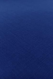 Sanforized Handkerchief Linen in Royal Blue0
