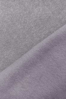 Hemp Organic Cotton Bamboo Sweatshirt Fleece in Grey0