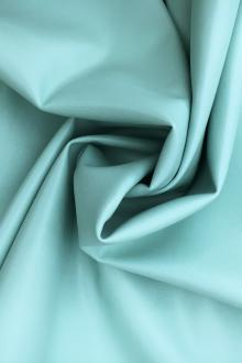 Siera Leather Stretch Faux Leather in Jade0
