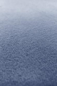 Cotton Flannel in Periwinkle0