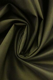 Taffeta Rainwear in Military Green0