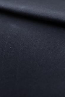 Cotton Wax Cloth in Navy0