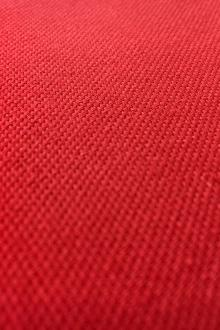 10.5oz. Cotton Canvas in Barn Red0