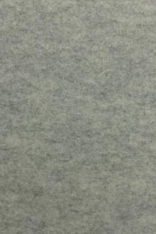 Wool Felt 1mm in Gray0