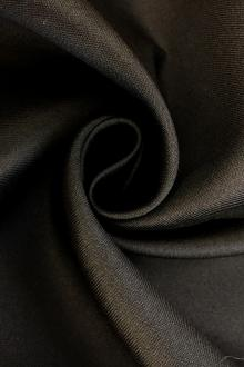 Silk and Wool in Black0
