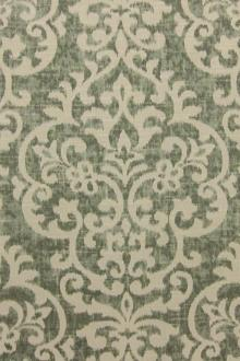 Linen Upholstery Decorative Print0