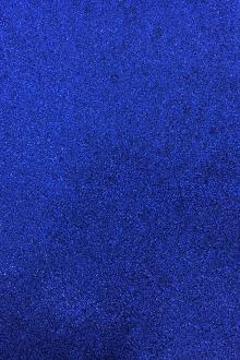 Heat Transfer Polyester Glitter Adhesive in Royal0