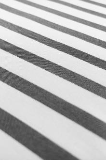 Lightweight Silk Stripe Shirting0