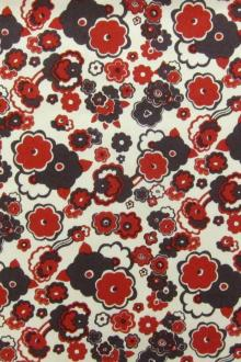 Liberty of London Cotton Twill Print0