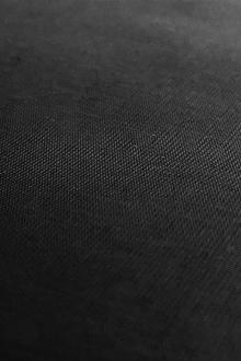 Japanese Water Repellent Polyester in Black0