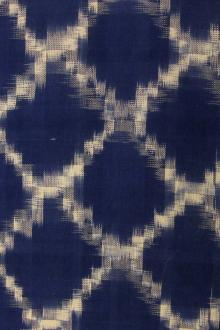 Cotton Ikat0
