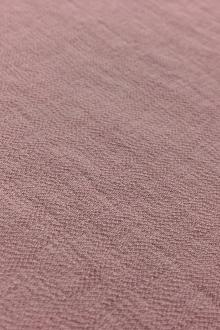 Rayon Nylon Crepe in Baby Pink0