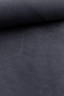 Cupro and Viscose Blend Soft Twill in Navy0