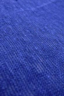 Linen Knit in Royal 0