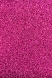 Heat Transfer Polyester Glitter Adhesive in Fuchsia0