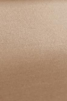 Cotton Rayon Sunback Lining in Sand0