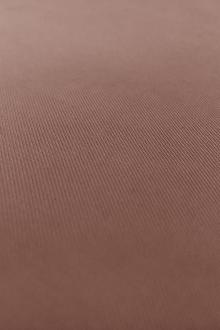 Cupro and Viscose Blend Soft Twill in Dusty Pink0