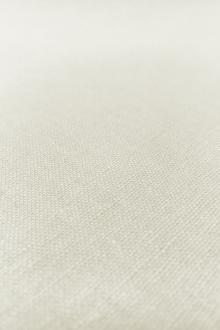 Linen Cotton Blend in Bleached White0