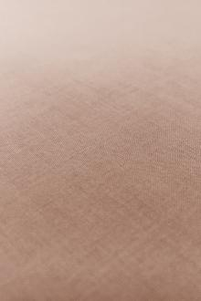 Cotton Lawn in Taupe0