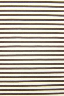 Cotton and Silk Stripe0