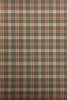 Cotton Tartan Plaid0